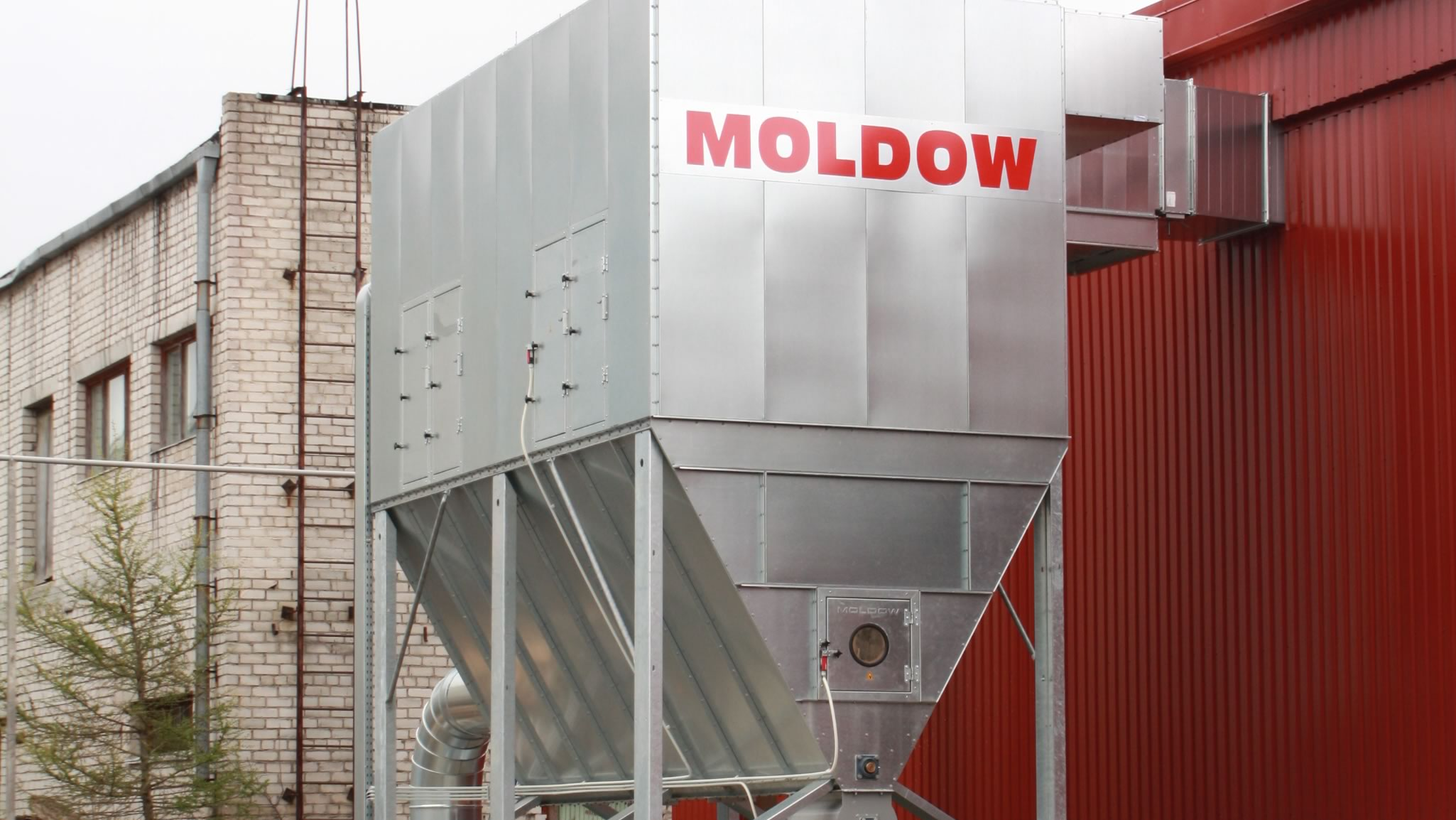 Moldow filters