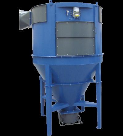 Tsüklonfilter ACF/ACF-T/ACF-V
