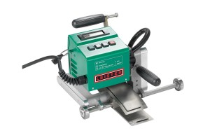 Comet USB hot wedge welding machine for sub roof membranes 230V/700W, without welding carriage
