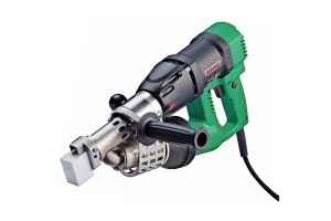 Fusion 2 air heated hand extruder 230V/2800W with Euro plug