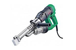 Fusion 3C Ilmalämmitetty käsiekstruuderi 230V/2800W, Euro-pistoke