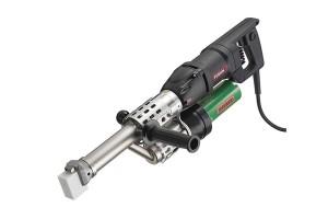 Fusion 3 Ilmalämmitetty käsiekstruuderi 230V/3500W, Euro-pistoke