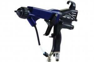 Graco Pro Xp Electrostatic Spray Gun