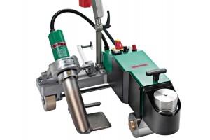 Bitumat B2 kuumailma-limihitsauskone 400V/50Hz/6700W, 75mm, 16A CEE-pistoke