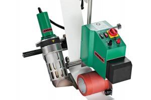Tapemat Spriegel, 100mm, 3x400V/10000W, 16A CEE-plug
