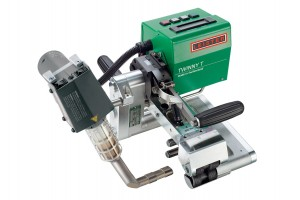 Twinny T, 230V/2300W, with testchannel and combiwedge, Euro-plug