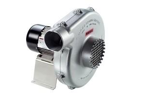 ASO medium pressure blower 1x230V/50Hz