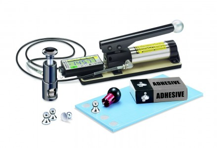Adhesion Testers