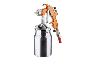 DeVilbiss Advance HD Compliant Pressure Spray Gun