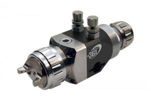 DeVilbiss AG361 low pressure Auto Spray Gun