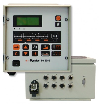 DY 2002™ Series - Pattern Controller