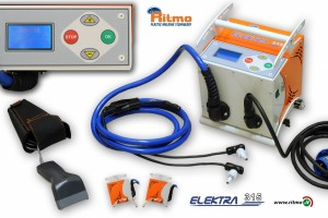 Elektra 315 230V/4000W