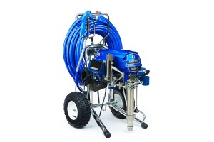 Graco TexSpray Mark VII ProContractor Series