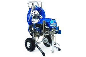 Graco Ultra Max II 795 ProContractor Series