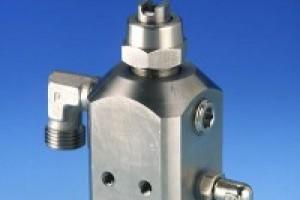 DETE Minimatic Airless automaat värvipüstol