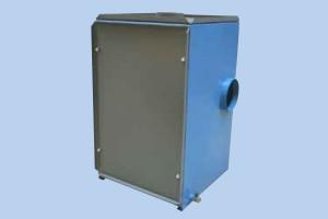 Õliseparaator tüüp OUPA 510 - 1010