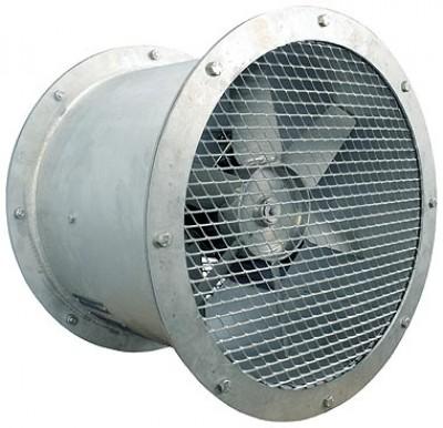 Kanali ventilaatorid