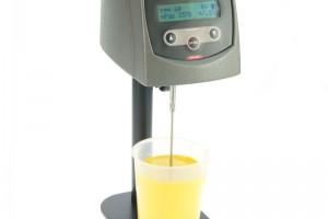 TQC Automatic Rotational Viscometer