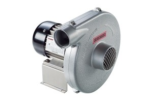 SILENCE medium pressure blower 1x230V/50Hz