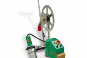 Tapemat Nauhahitsauskone, 50mm, 3x400V/10000W, 16A CEE-pistoke