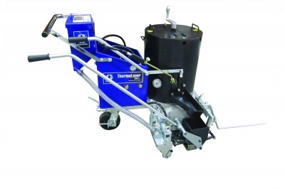 Graco ThermoLazer 200TC