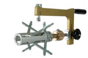 PS 180 pipe scraper, 75-200 mm