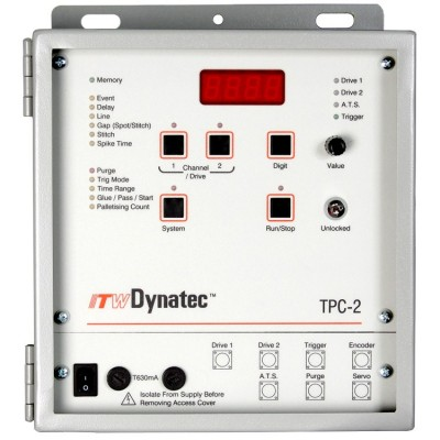 TPC-2™ Series - Timer Pattern Controller
