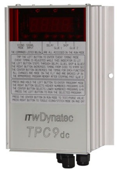TPC-9™ Series - Timer Pattern Controller