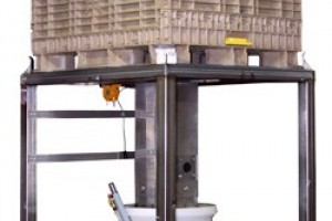 Transfer Tower - Adhesive Delivery System