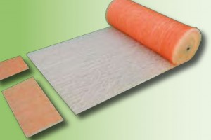 Paintstop Orange filter
