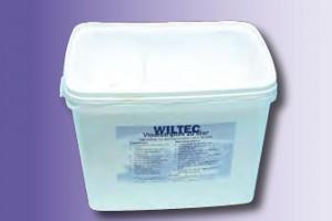 WILTEC valge põrandakaitse aine