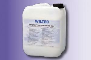 WILTEC värvitu värvikambri kaitseaine