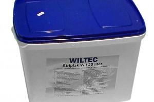 WILTEC valge värvikambri kaitseaine (10 liitrit)