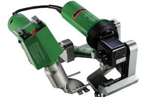 X 84 Hot air welding tool 230V/2300W, CH-plug