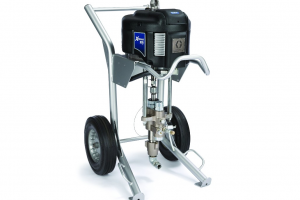 Xtreme High-pressure air-operated airless sprayers for protective coatings